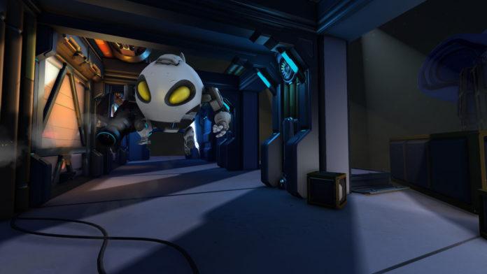 Diabotical - eggbot