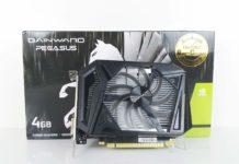 Gainward GeForce GTX 1650 SUPER Pegasus OC - logo
