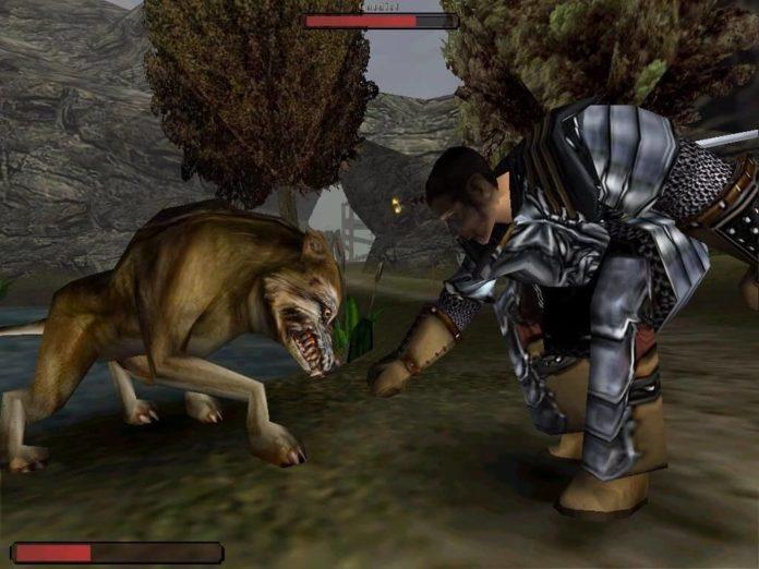 THQ Nordic prezentuje grywalne demo remaku gry Gothic 4