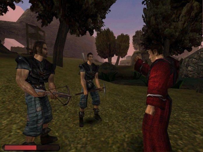 THQ Nordic prezentuje grywalne demo remaku gry Gothic 5
