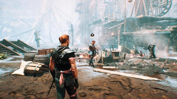THQ Nordic prezentuje grywalne demo remaku gry Gothic 6