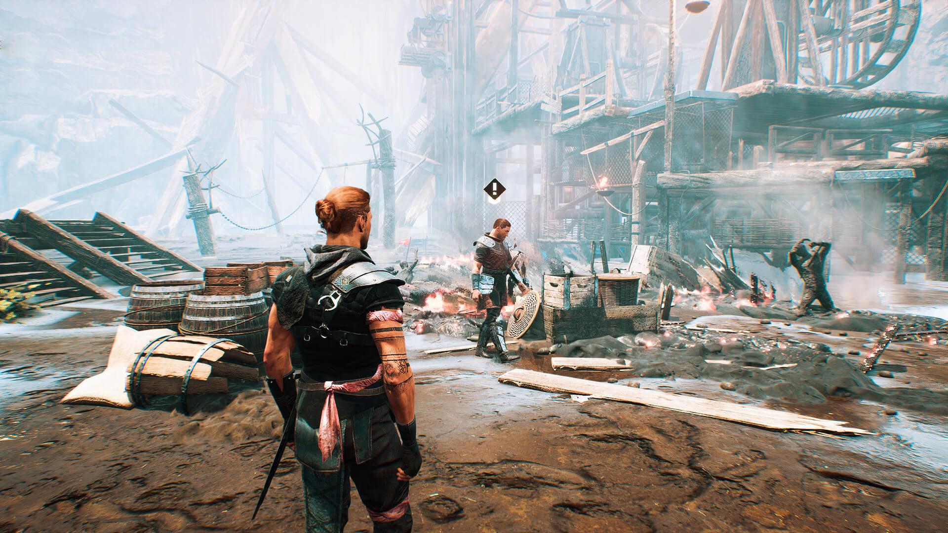 THQ Nordic stworzy odświeżoną wersję kultowej gry Gothic 1