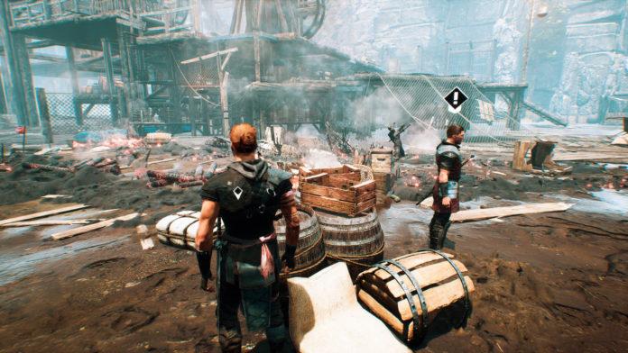 THQ Nordic stworzy odświeżoną wersję kultowej gry Gothic 4