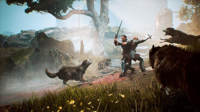 THQ Nordic stworzy odświeżoną wersję kultowej gry Gothic 2