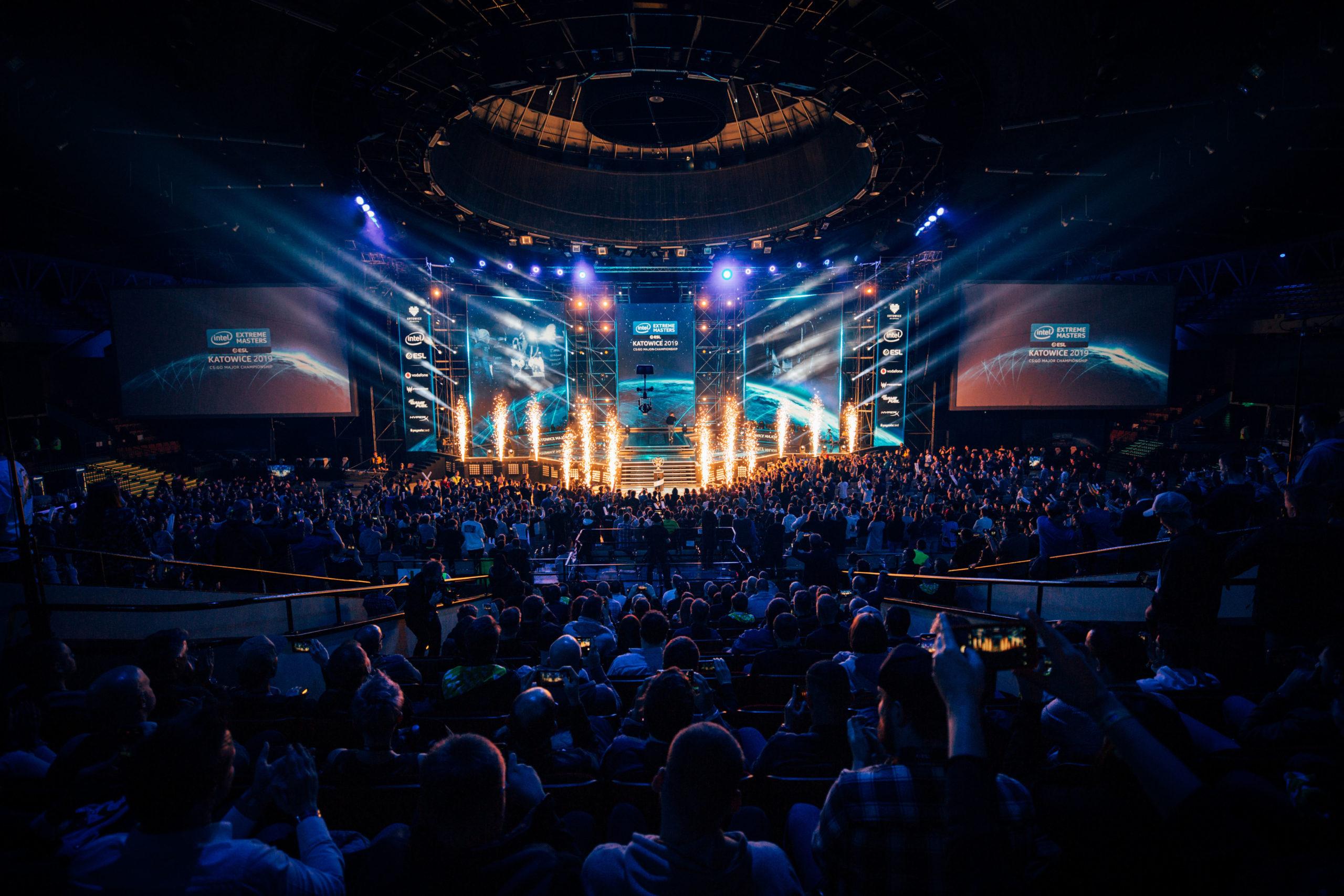 Poznaliśmy drużyny, które na pewno zagrają na Intel Extreme Masters Katowice 2020! 1