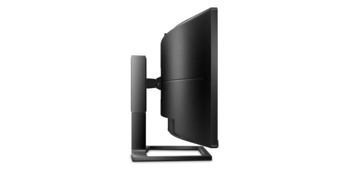 Philips 439P9H - szerokokątny monitor z ciekawymi technologiami 1
