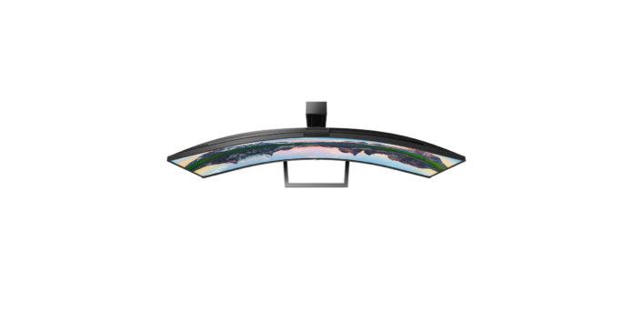 Philips 439P9H - szerokokątny monitor z ciekawymi technologiami 2