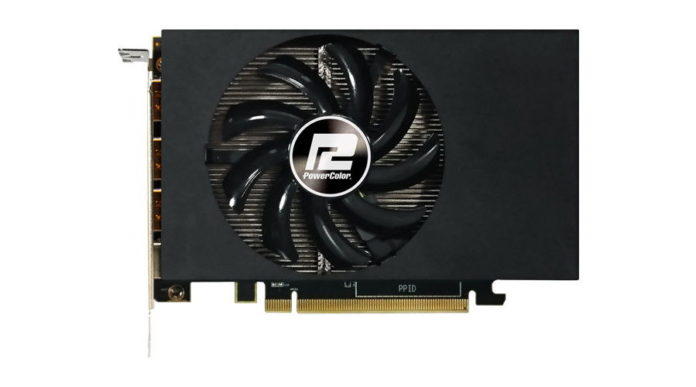 PowerColor RX VEGA 56 8GB HBM2-NANO Edition