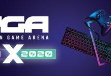 Poznań Game Arena 2020