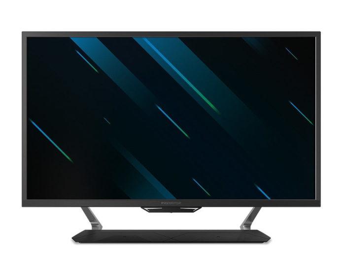 Acer Predator CG437KP