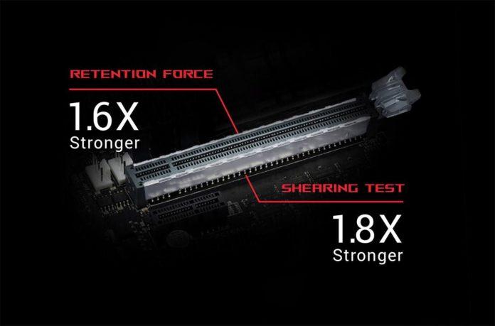 ROG Strix Riser Cable - nowy kabel PCI Express do karty graficznej 3