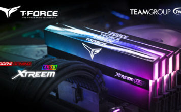 Team Group T-FORCE XTREEM ARGB