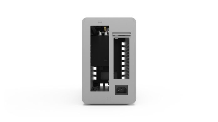 MJOLNIR - kampania na Kickstarterze osiągnęła zakładany pułap 2