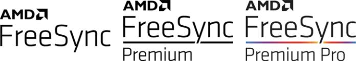 AMD FreeSync - nowe oznaczenia