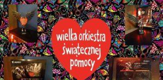28. Finał WOŚP wraz z AORUS Community - Polska!