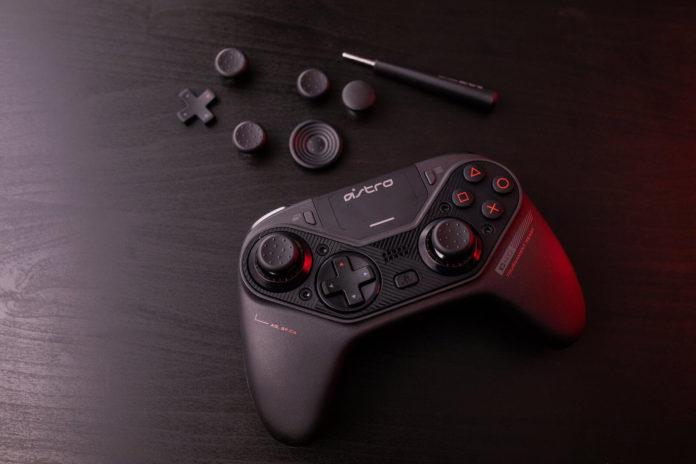 ASTRO Gaming ASTRO C40 TR