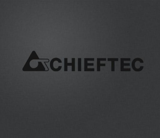 Chieftec - logo