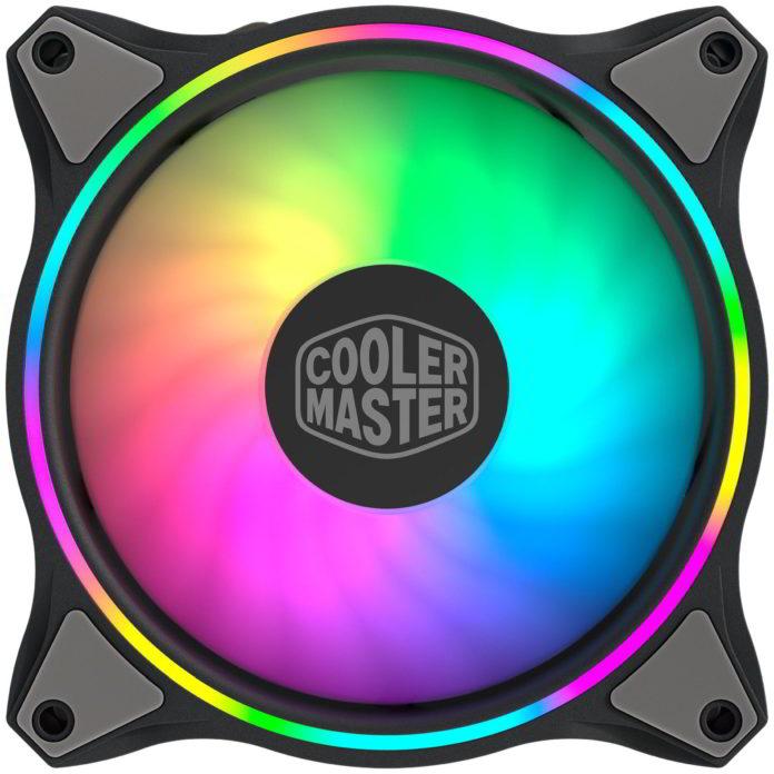 Cooler Master MasterFan MF120 Halo