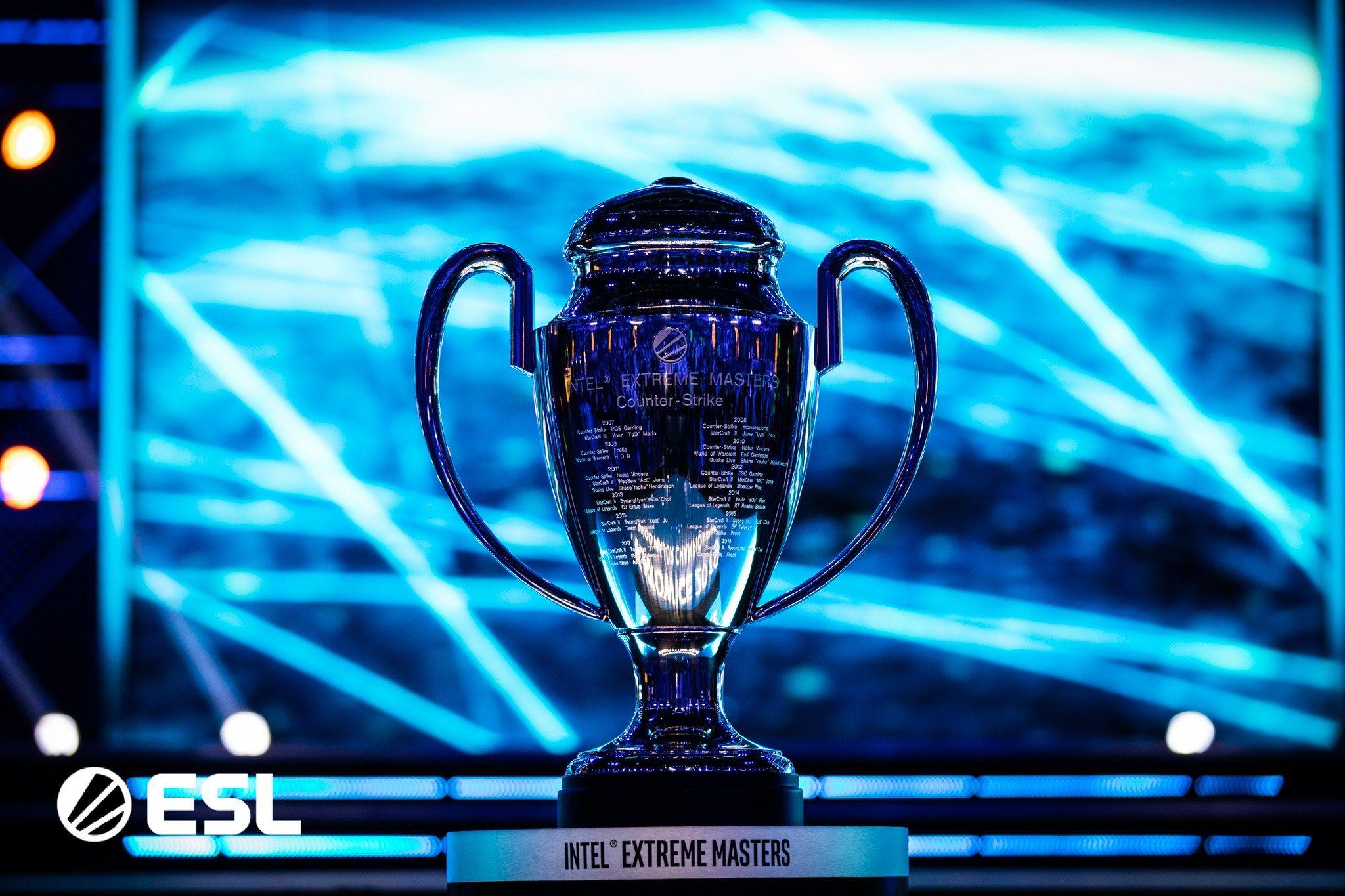 Dwie, polskie drużyny w grze o Intel Extreme Masters Katowice 2020! 1