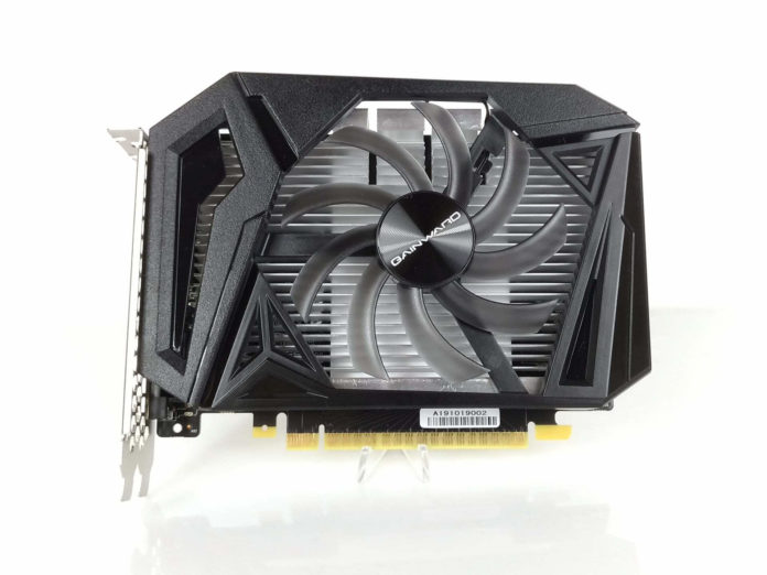 Gainward GeForce GTX 1650 SUPER Pegasus OC