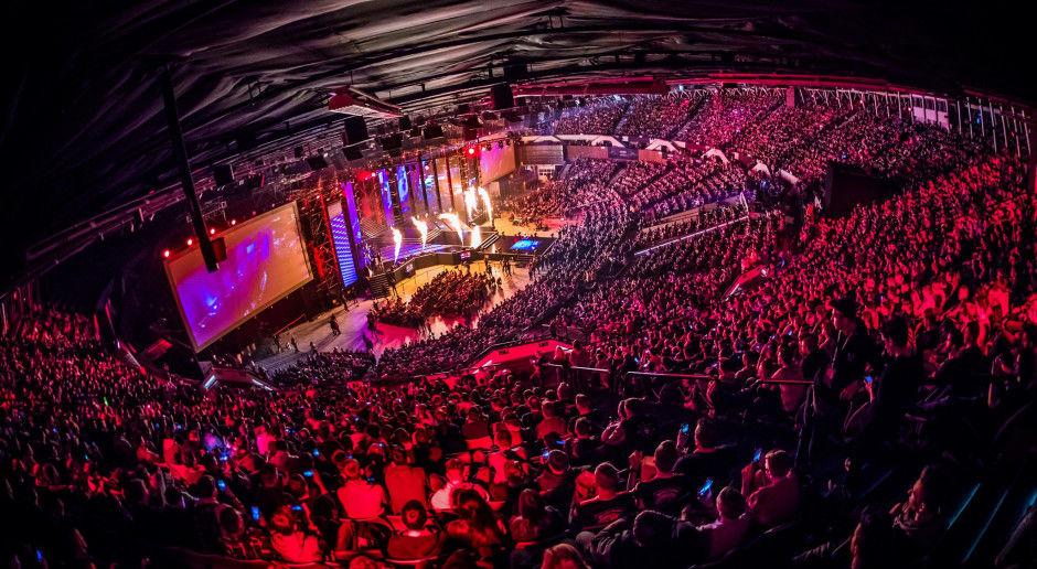 Trzecia tura biletów na IEM Katowice 2020 rusza już jutro! 4