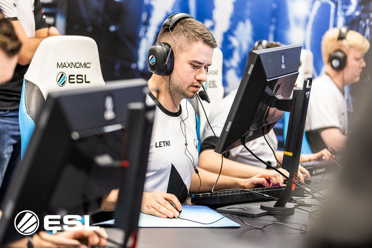 fot. LETN1 at Europe Minor Championship - Katowice 2019