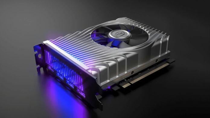 Intel prezentuje mikroarchitekturę Xe z kartą graficzną Xe DG1 2