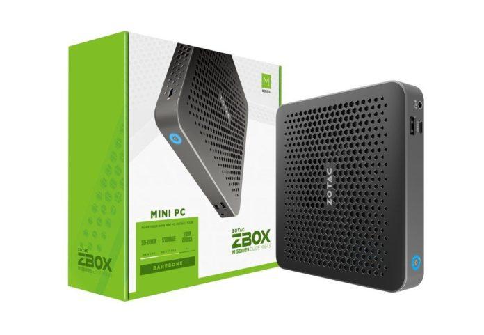 ZBOX edge MI643