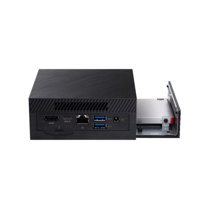 ASUS PN62 - minikomputer do salonu, domowej i biurowej pracy 1