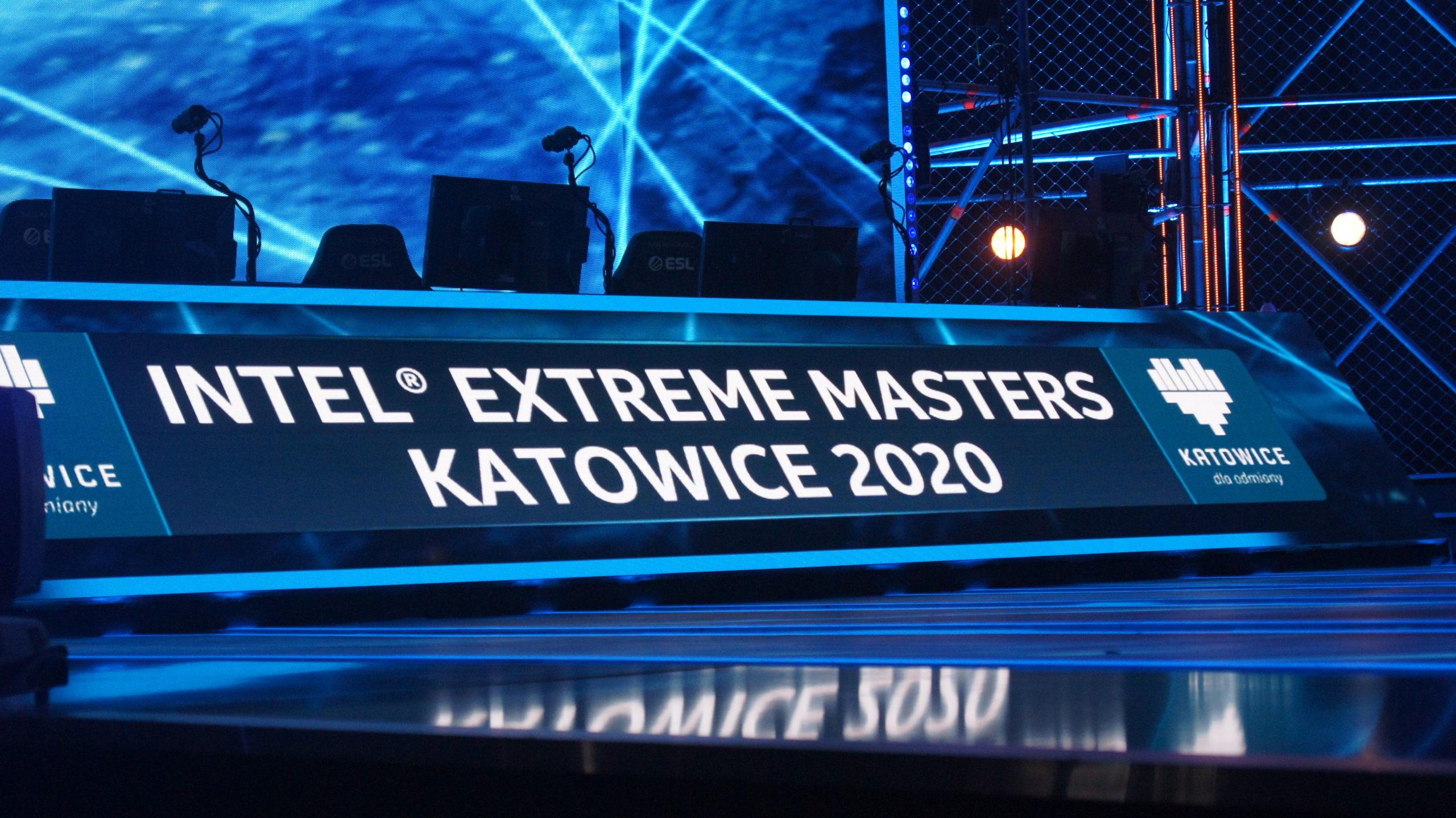 IEM Katowice 2020: Znamy wszystkie drużyny, które zagrają w półfinale! 1