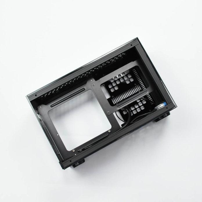 Geeek A50 Plus - nowa ulepszona obudowa mini-ITX 1