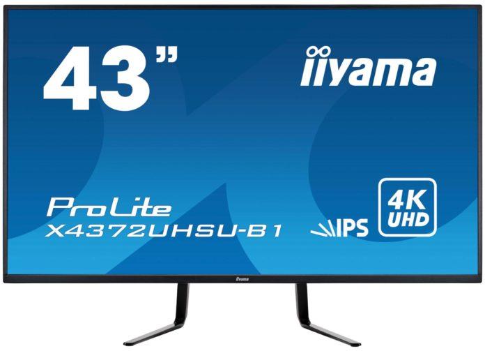 iiyama ProLite X4372UHSU-B1