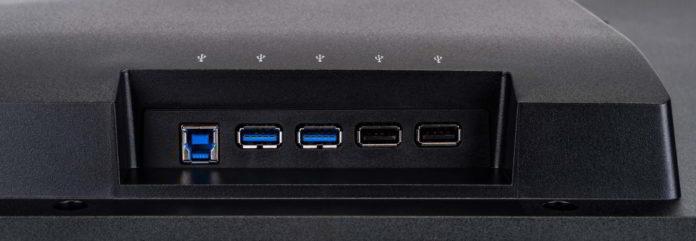 iiyama ProLite X4372UHSU-B1 - 43-calowy monitor 4K do pracy biurowej 5