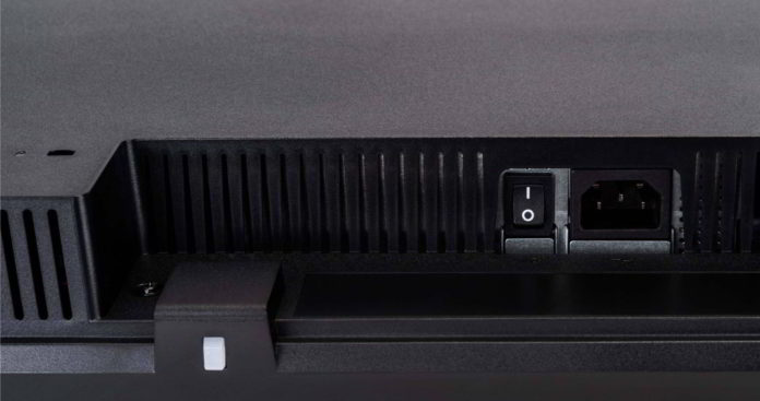 iiyama ProLite X4372UHSU-B1 - 43-calowy monitor 4K do pracy biurowej 4