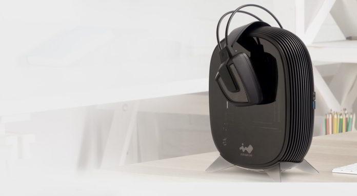 InWin B1 - ciekawa obudowa mini-ITX trafiła do sprzedaży 1