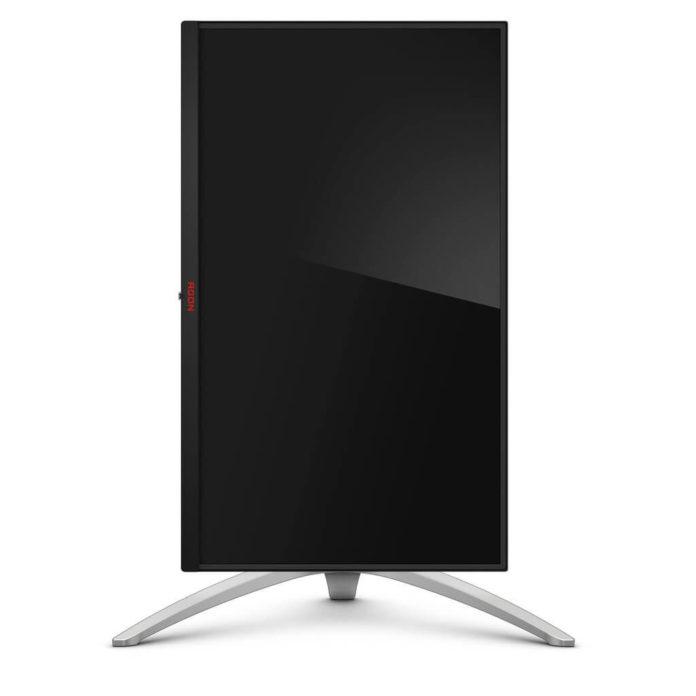 AOC AG273QZ - 27-calowy monitor dla graczy z linii AGON 2
