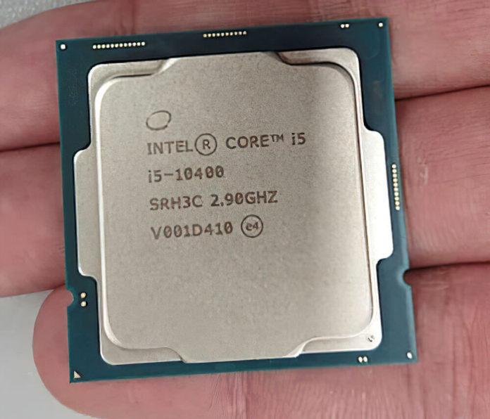 core i5 10400 1
