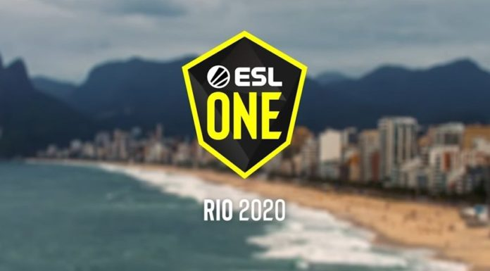 ESL One: Cologne 2020 13