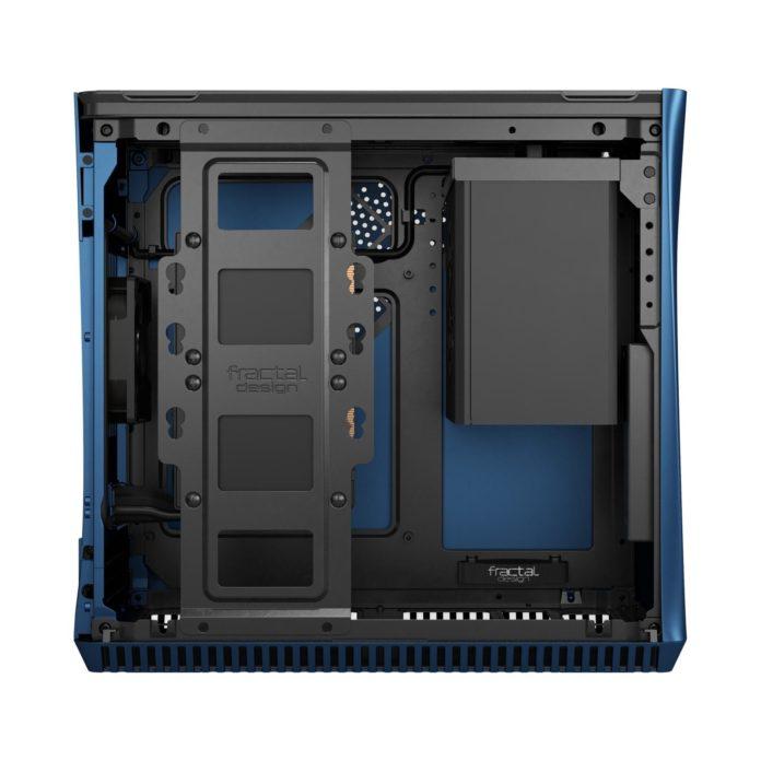 Era ITX - elegancka i kompaktowa obudowa mini-ITX od Fractal Design 3
