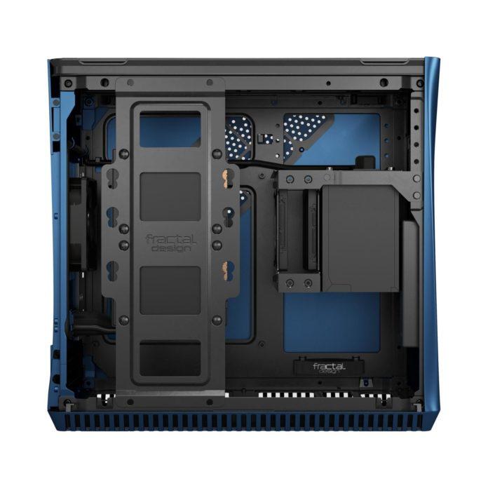Era ITX - elegancka i kompaktowa obudowa mini-ITX od Fractal Design 6