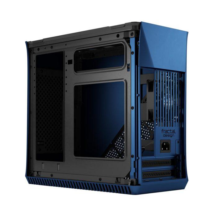 Era ITX - elegancka i kompaktowa obudowa mini-ITX od Fractal Design 1