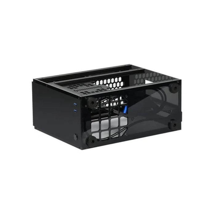 Geeek A60 Plus – nowa obudowa mini-ITX dla entuzjastów 1