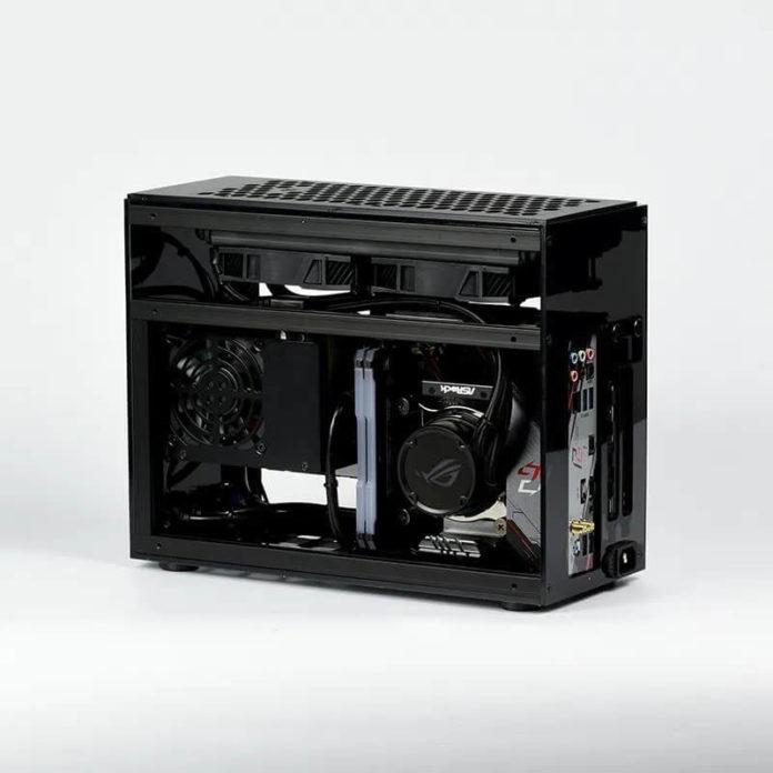 Obudowy mini-ITX 6