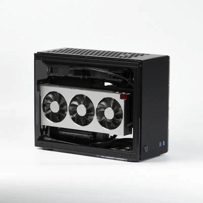 Geeek A60 Plus – nowa obudowa mini-ITX dla entuzjastów 3