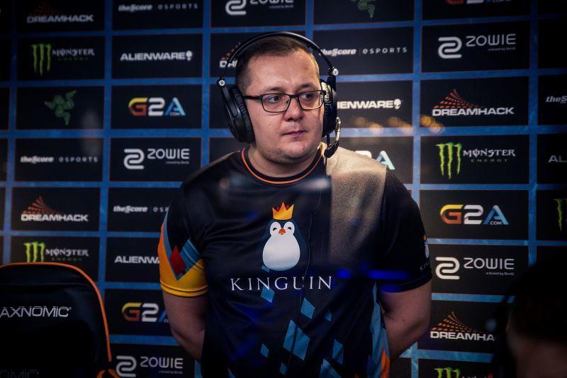 Nowy trener Wisły All in! Games Kraków! 1