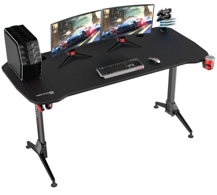 Pro-Gamer D6000 XXL