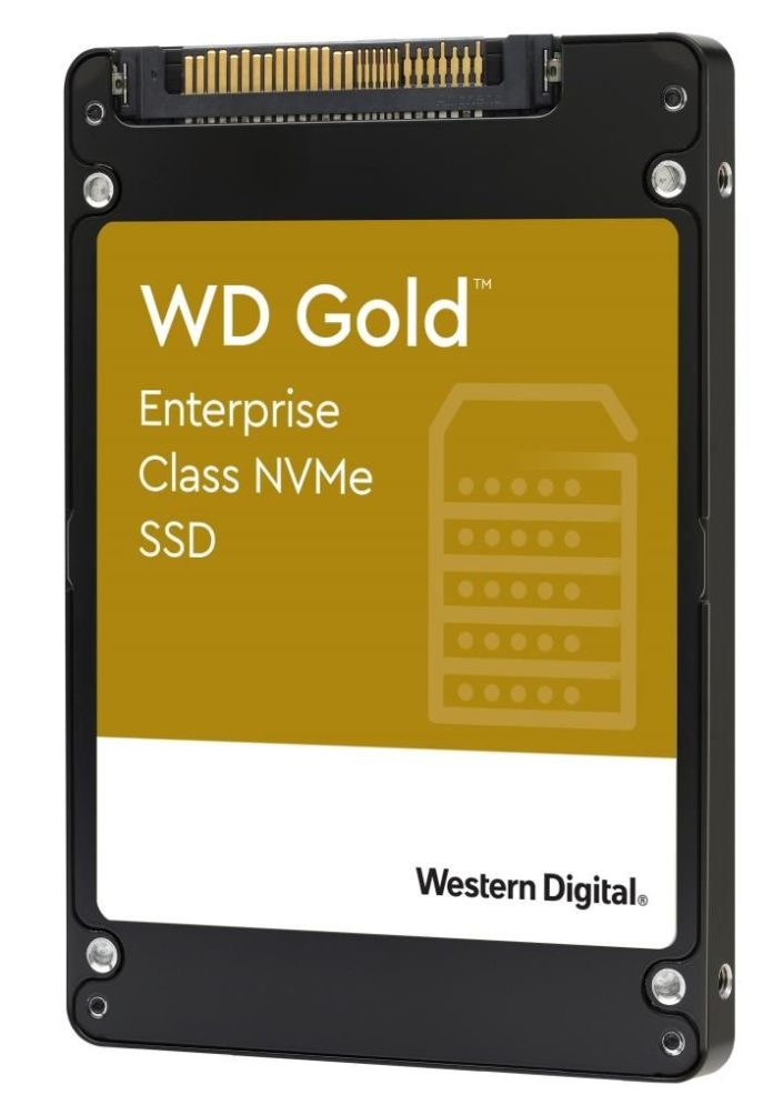 wd gold nvme ssd 1