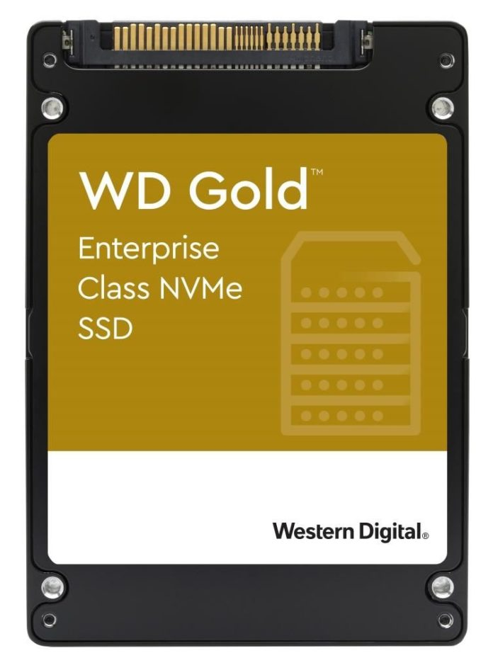 wd gold nvme ssd 2