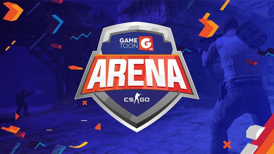 Gametoon Arena - czyli nowy projekt pod szyldem FantasyExpo 3