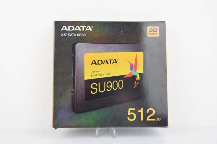 ADATA SU900512 GB